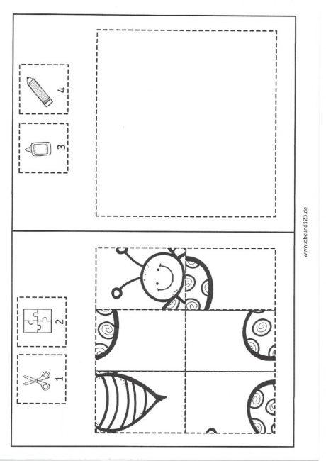 thumbnail of Vorlage Schmetterling