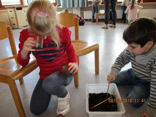 Evangelische Kirche Regnitzlosau Kindergarten Rückblick 2018 ...